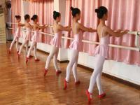 少儿学哪种舞蹈比较好