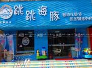跳跳海豚介绍