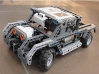 创客机器人教育加盟多少钱,北京机器人教育多少钱?