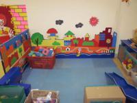 三岁以前的宝宝最好别着急送幼儿园