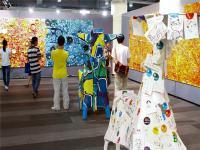 加盟童画少儿美术教育,让您的财富道路更顺畅