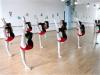舞之韵艺术培训中心——专业艺术培训学校