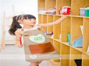 家长或老师如何激发孩子们的内在艺术潜能