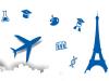 欧名艺术留学中心——自费出国留学中介服务