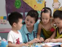 瑞思玛特——为中国4—6岁幼儿倾力打造出全英文语言启蒙课程
