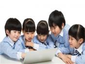 精英少儿英语——致力于青少儿公众英语表达