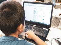 儿童编程课堂枯燥吗?学习编程有什么好处