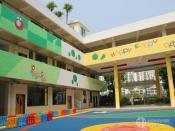 乐贝多幼儿园为孩子们提供优质教育