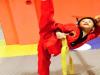 祥龙跆拳道——河南省内有规模和影响力的培