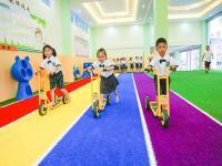 艾乐国际教育集团为大家总结了几点关于幼儿园加盟品牌选择必须具备的条件