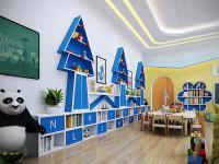 首府幼儿园——致力于让中国儿童得到更好的幼儿教育
