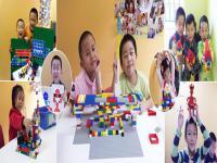韦哲乐高机器人——一切以孩子为中心