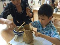 全是泥儿童手工陶艺加盟