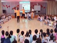 北京安迪乐少儿英语——针对7-12岁中国儿童设计的成长课程