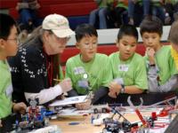 乐高机器人培训加盟优势有什么?