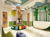 卡酷七色光幼儿园山东省首批信息化建设基地园的数字化幼儿园