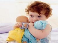 为什么宝宝会变小气