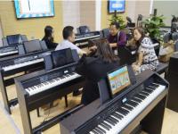 投资木色都音乐教育加盟后能获得那些支持