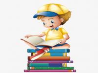 父母把书当礼品赠给小孩,相比一样的礼品,其优势是比较突出