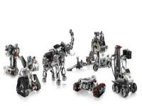 乐高机器人加盟条件有哪些?
