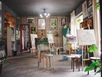 新风书画培训中心——一所专注于书画艺术教育的培训机构
