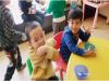 小巨人学前班——严格的管理、优质的教育教