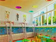 阳阳幼儿园——先进的教育思想理念,引进其良
