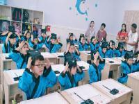 仁仁成长教育加盟
