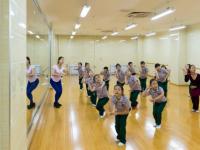 国际js舞蹈培训加盟优势有哪些呢?