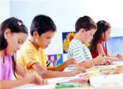 快乐教育脑潜能——致力于培养0-16岁婴幼儿