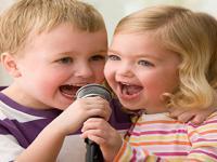 小孩几岁学唱歌比较好