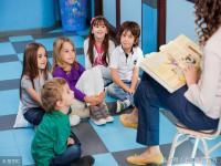 北京将严查幼儿园上英语、拼音课