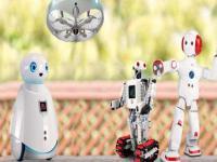 为大家分享加盟机器人教育要考察的事项