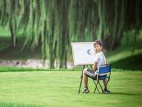2-3 岁的孩子有必要接受美术教育吗?他们接触美术的意义是什么