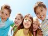 快乐小明星全脑开发——专注于青少年潜能开