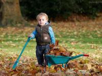 在现代生活中如何培养孩子的责任心