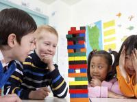 孩子哪个阶段学习少儿编程最好