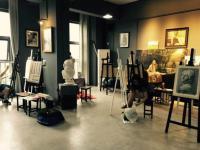 星光书画教育——广州最专业的书画培训
