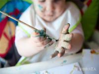 学会这种方法,孩子爱上儿童绘画