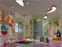 郑州实验幼儿园加盟