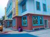 格林童话幼儿园是一所专门致力于打造高端幼