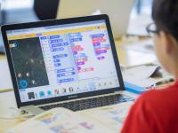 少儿编程行业前景怎么样?孩子应该几岁学?