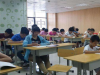 中宫格练字潜能培训加盟优势与流程