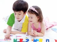 为粑粑麻麻们分享少儿学英语入门应注意的一些方法