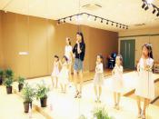 欧美思少儿模特培训加盟项目给孩子带来的好
