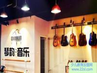 琴韵音乐艺术中心教育行业中的人气品牌