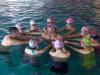 飞鱼游泳培训——促成儿童身体增高,使宝宝体