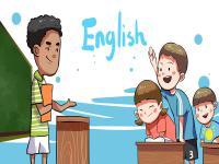 在儿童英语的学习方面我们要注意的二点