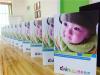 迪文国际教育——致力于0-6岁婴幼儿早期教
