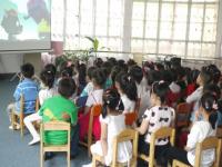 多彩七星艺术幼儿园加盟条件是什么?